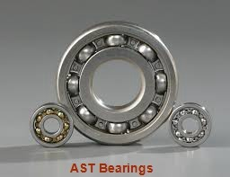 AST 51320M thrust ball bearings