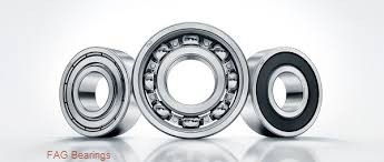 FAG 23236-E1-K-TVPB + H2336 spherical roller bearings