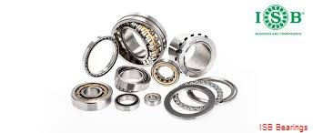 ISB SI 12 E plain bearings