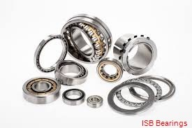 ISB NJ 2307 cylindrical roller bearings