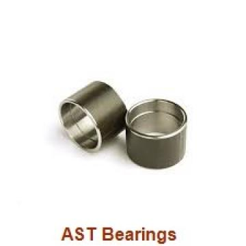 AST 24136CYW33 spherical roller bearings