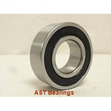 AST NUP306 E cylindrical roller bearings