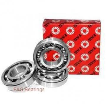 FAG S6205 deep groove ball bearings