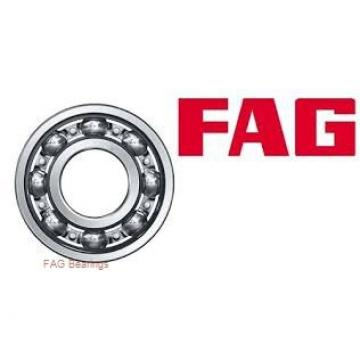 FAG 32038-X-XL-DF-A580-630 tapered roller bearings