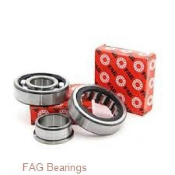 FAG NU348-E-M1 cylindrical roller bearings