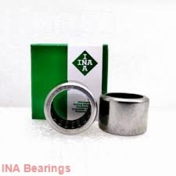 INA 712061910 cylindrical roller bearings