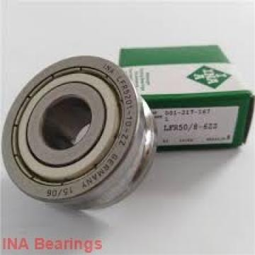INA SL024840 cylindrical roller bearings