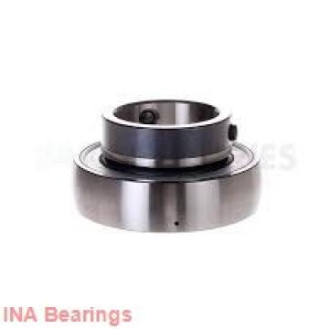 INA NN3022-AS-K-M-SP cylindrical roller bearings