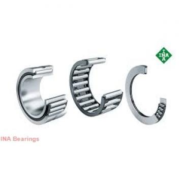 INA GE 30 AX plain bearings