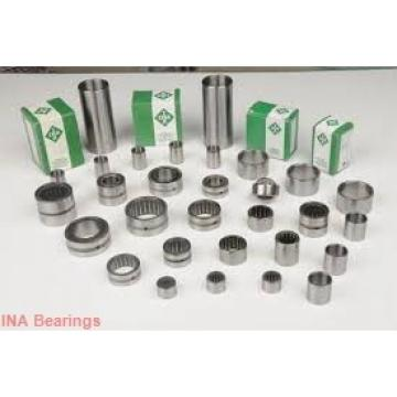 INA BXRE011-2RSR needle roller bearings