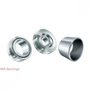 INA RTL14 thrust roller bearings
