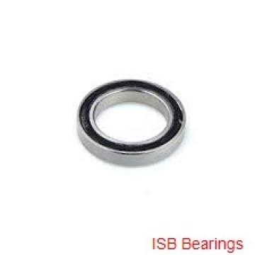 ISB SA 50 ES 2RS plain bearings