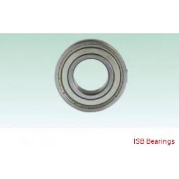 ISB NU 1019 cylindrical roller bearings