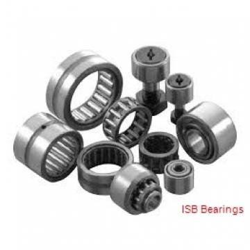 ISB WB1630132 deep groove ball bearings