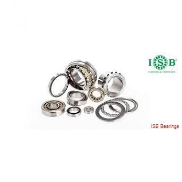 ISB GX 360 CP plain bearings