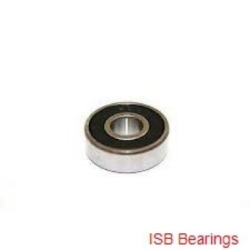 ISB NU 2220 cylindrical roller bearings