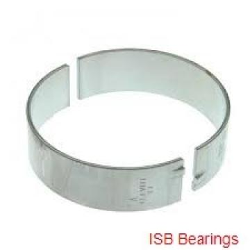 ISB NU 219 cylindrical roller bearings
