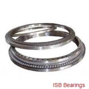 ISB 6001-2RS deep groove ball bearings