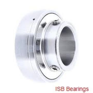 ISB 593/592A tapered roller bearings