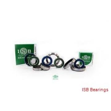 ISB NUP 240 cylindrical roller bearings