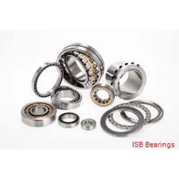 ISB NU 203 cylindrical roller bearings