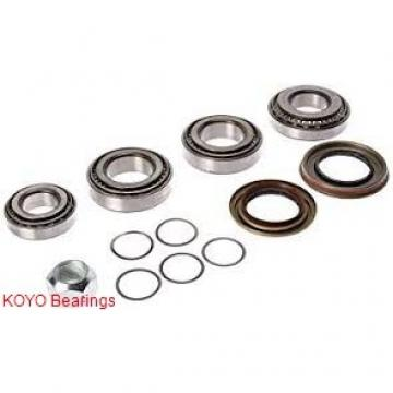 KOYO NJ428 cylindrical roller bearings