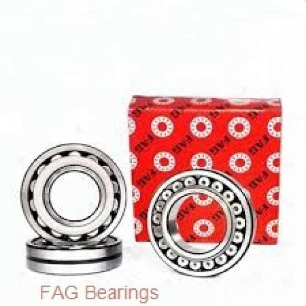FAG NU1088-M1 cylindrical roller bearings #1 image